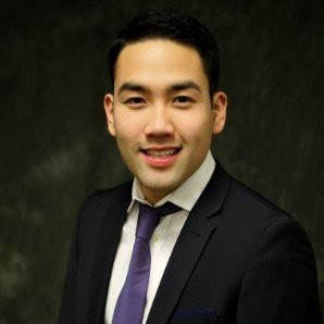 Brian Chinh Hai Tran linkedin profile