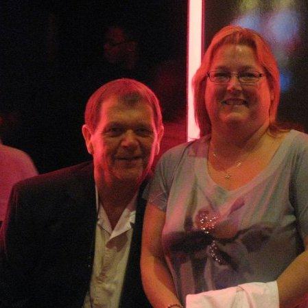 Jack & Cheryl Andrews linkedin profile