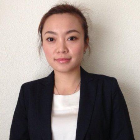 Fang (Bella) Wang linkedin profile