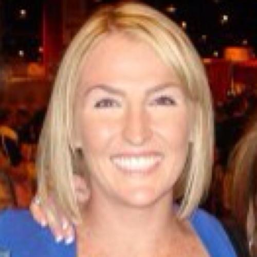 Kelli Hale