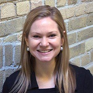 Elizabeth Dacey Cunningham linkedin profile