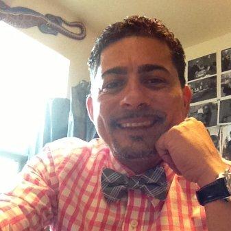 Carlos Manuel Gonzalez linkedin profile