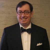 Robert Baldwin linkedin profile
