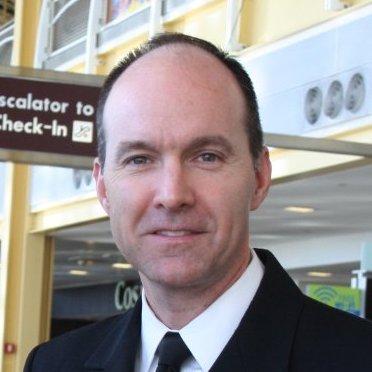 C. Michael (Mike) Brown linkedin profile