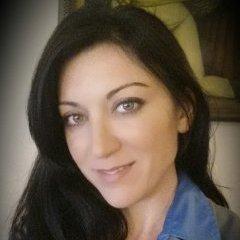 Christine F linkedin profile