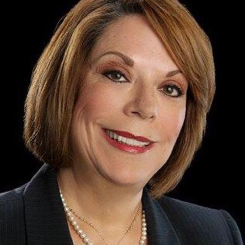 Dahlia B Garcia linkedin profile