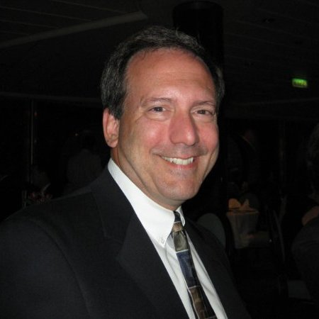 Charles Beard linkedin profile