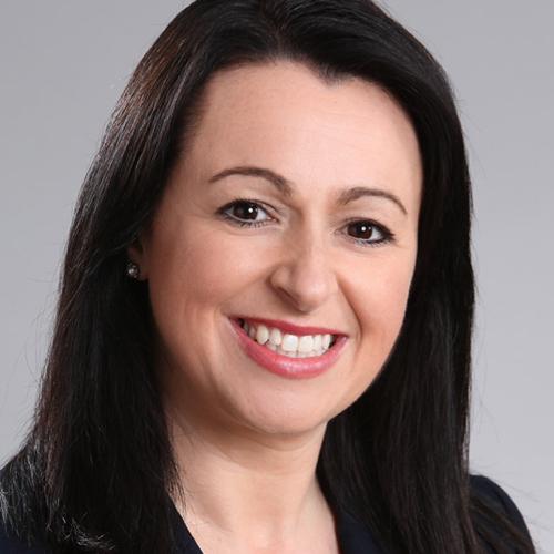 Paula Delaney
