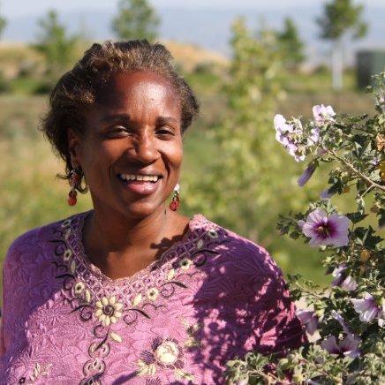 Nancy LaRonda Johnson linkedin profile