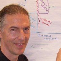 Norman Johnson linkedin profile