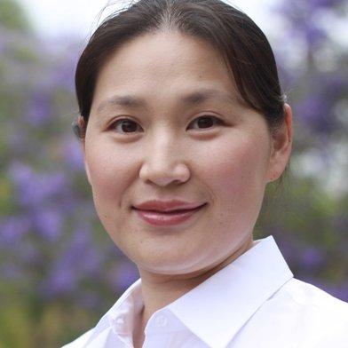 Yao Wang linkedin profile