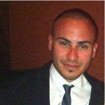 David Mendez Flores linkedin profile
