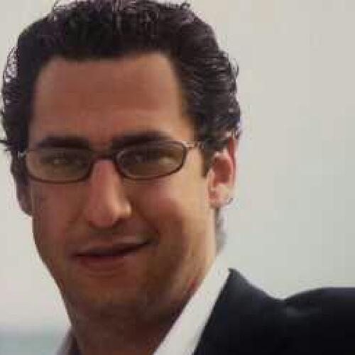 Aaron A. Cohen linkedin profile
