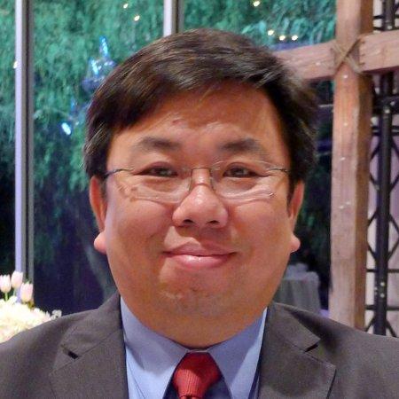 Robert Chang linkedin profile