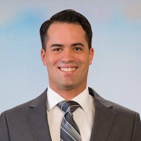 Christian E. Sanchez linkedin profile