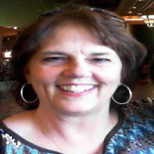Mary (Dailey) Butler linkedin profile