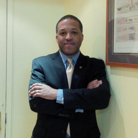 Garry Anthony Johnson linkedin profile