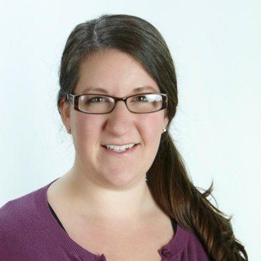 Michelle Hecker Davis linkedin profile