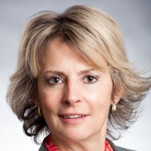 Kathleen M. Williams linkedin profile