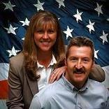 Donna & Larry Johnson linkedin profile