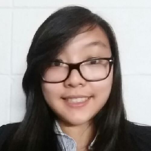 Lai Ying Zhang linkedin profile