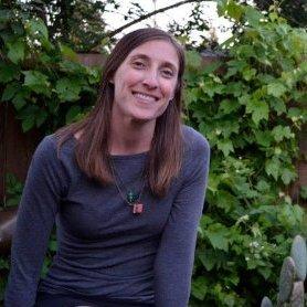 Sarah May Wasserman linkedin profile