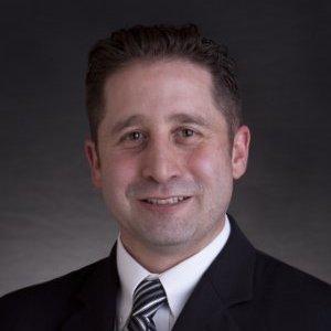 Daniel Molina linkedin profile