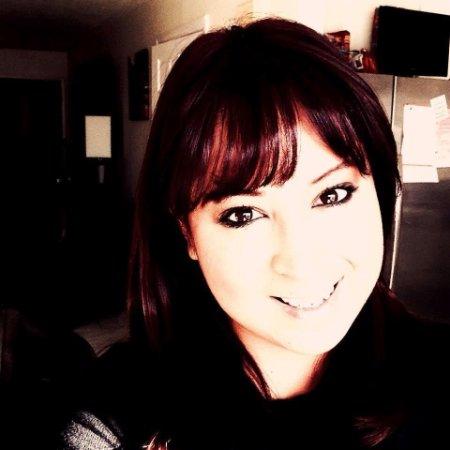 Zenaida Karina Lopez Calderon linkedin profile