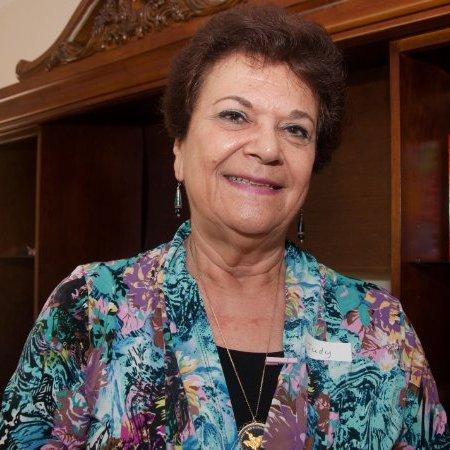 Judy Rosenthal linkedin profile