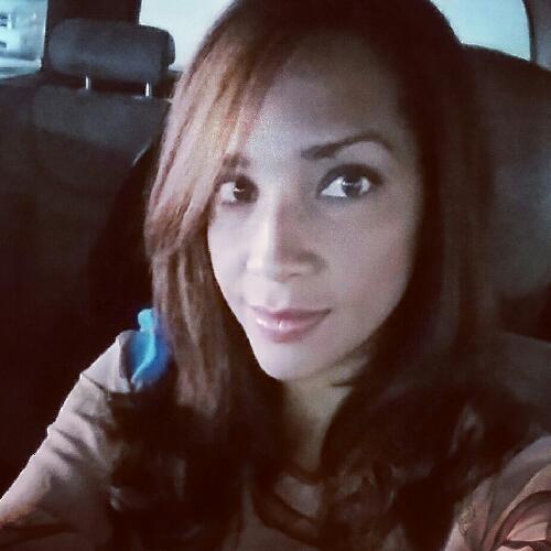 Karen Cruz Garrido linkedin profile