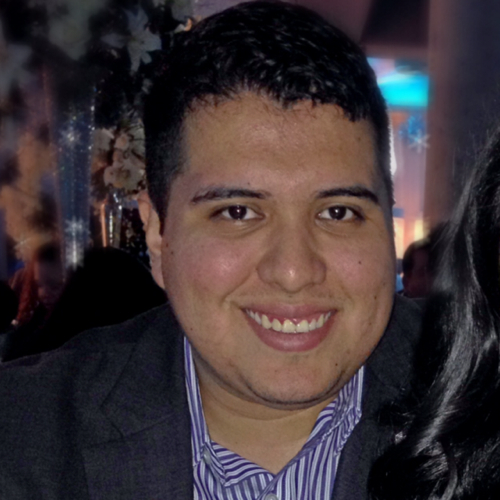 Joel E Garcia linkedin profile
