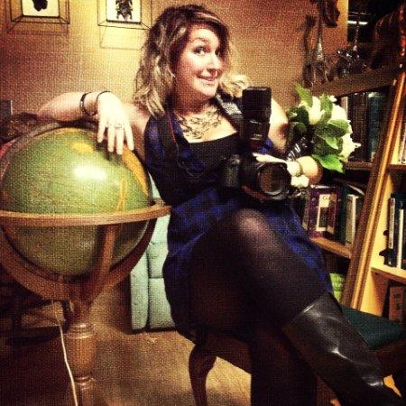 Krista Hartman linkedin profile