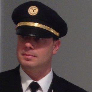 William Brady Broich linkedin profile