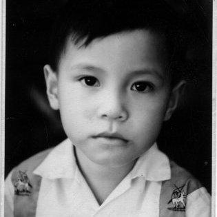 Chew Shun Chang linkedin profile