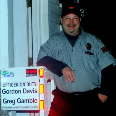 Henry Gordon Davis IV linkedin profile