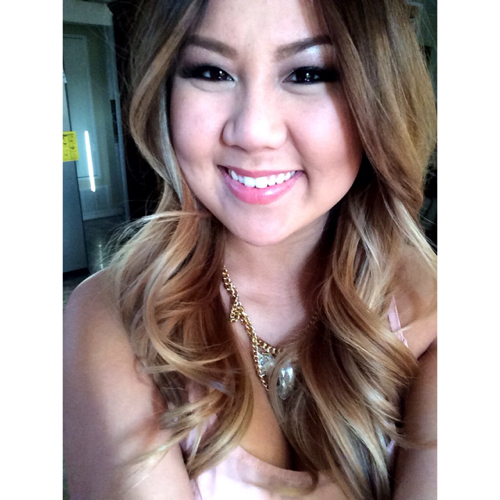 Christine Danielle Tran linkedin profile