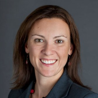 Sarah C. Mitchell linkedin profile