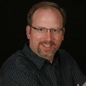 John Van Camp linkedin profile