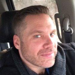 Scott Robinson linkedin profile