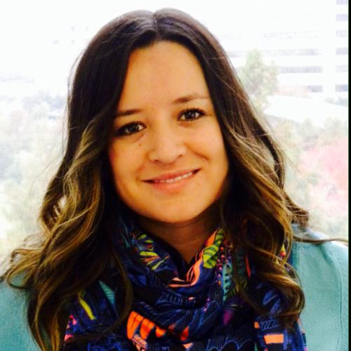 Veronica Clavijo Jordan linkedin profile