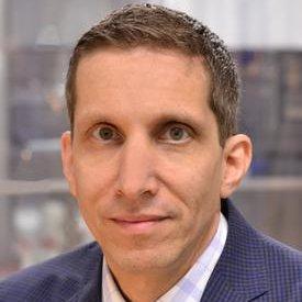 Jonathan Kaufman linkedin profile
