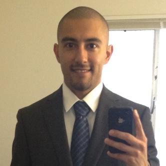 Ubaldo Martinez linkedin profile