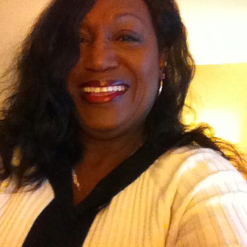 Gloria B G Barnes linkedin profile