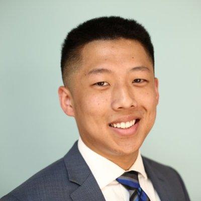 Sean Xiao Yu linkedin profile