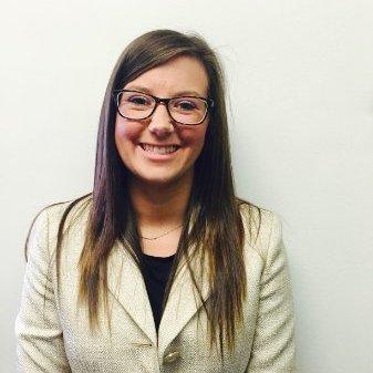 Ashley Michelle King linkedin profile