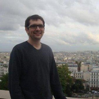 Zachary Ford linkedin profile