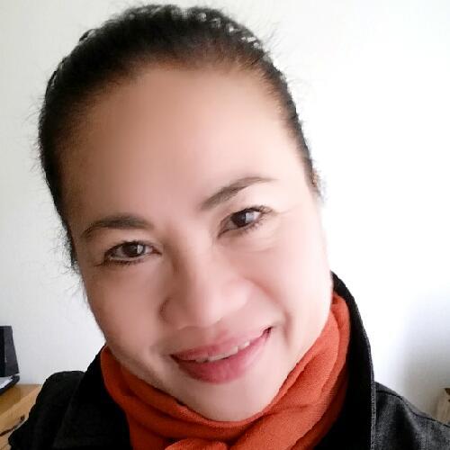Virginia Sarmiento