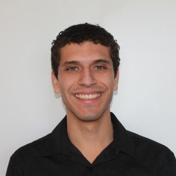 Daniel Barrios linkedin profile