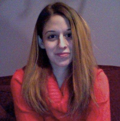 Elizabeth Louis linkedin profile