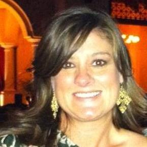 Barbara Gonzales linkedin profile